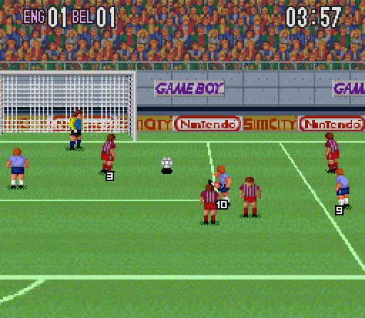 Los 10 Juegos De Futbol Mas Populares De Los Anos 80 Y 90 El